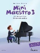 Cover-Bild zu Mini Maestro 3 (eBook) von Heumann, Hans-Günter