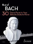 Cover-Bild zu Best of Bach (eBook) von Bach, Johann Sebastian