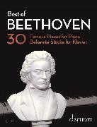 Cover-Bild zu Best of Beethoven (eBook) von Beethoven, Ludwig van