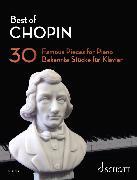 Cover-Bild zu Best of Chopin (eBook) von Chopin, Frédéric