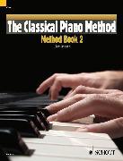 Cover-Bild zu The Classical Piano Method (eBook) von Heumann, Hans-Günter