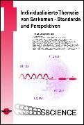 Cover-Bild zu Individualisierte Therapie von Sarkomen - Standards und Perspektiven (eBook) von Bauer, Sebastian