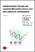Cover-Bild zu Medikamentöse Therapie des invasiven Mammakarzinoms unter dem Aspekt der Anthrazykline (eBook) von Elling, Dirk