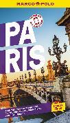Cover-Bild zu MARCO POLO Reiseführer Paris von Bläske, Gerhard und Waltraud
