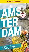 Cover-Bild zu MARCO POLO Reiseführer Amsterdam von Bokern, Anneke
