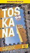 Cover-Bild zu MARCO POLO Reiseführer Toskana von Büld Campetti, Christiane