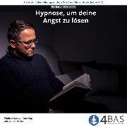 Cover-Bild zu Hypnose, um deine Angst zu lösen (Audio Download) von Mandalka, Gerhard J.