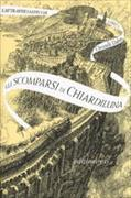 Cover-Bild zu Gli scomparsi di chiardiluna. l'attraversaspecchi vol. 2 von Dabos, Christelle