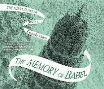 Cover-Bild zu The Memory of Babel von Dabos, Christelle