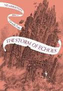 Cover-Bild zu The Storm of Echoes: Book Four of the Mirror Visitor Quartet von Dabos, Christelle