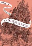 Cover-Bild zu La Passe-miroir, Livre IV von Dabos, Christelle