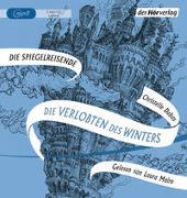 Cover-Bild zu Die Verlobten des Winters von Dabos, Christelle