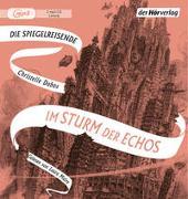 Cover-Bild zu Im Sturm der Echos von Dabos, Christelle