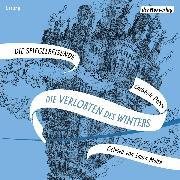 Cover-Bild zu Die Verlobten des Winters (Audio Download) von Dabos, Christelle