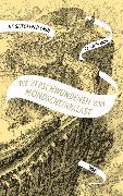 Cover-Bild zu Die Spiegelreisende (eBook) von Dabos, Christelle