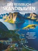 Cover-Bild zu Das Reisebuch Skandinavien von Krämer, Thomas