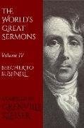 Cover-Bild zu The World's Great Sermons (eBook) von Arnold, Thomas