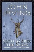 Cover-Bild zu Setting Free the Bears (eBook) von Irving, John