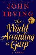 Cover-Bild zu The World According to Garp (eBook) von Irving, John