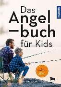 Cover-Bild zu Das Angelbuch für Kids von Gretler, Thomas