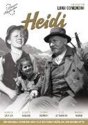 Cover-Bild zu Heidi (Dialektfassung) von Luigi Comencini (Reg.)