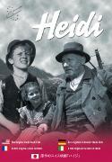 Cover-Bild zu Heidi (International Version) von Luigi Comencini (Reg.)