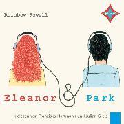 Cover-Bild zu Eleanor & Park (Audio Download) von Rowell, Rainbow