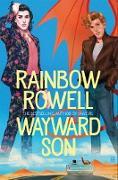 Cover-Bild zu Wayward Son (eBook) von Rowell, Rainbow