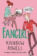 Cover-Bild zu Fangirl von Rowell, Rainbow