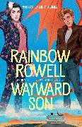 Cover-Bild zu Wayward Son von Rowell, Rainbow