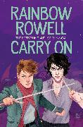 Cover-Bild zu Carry On von Rowell, Rainbow
