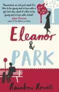 Cover-Bild zu Eleanor & Park (eBook) von Rowell, Rainbow