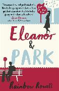 Cover-Bild zu Eleanor & Park von Rowell, Rainbow