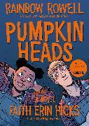 Cover-Bild zu Pumpkinheads von Rowell, Rainbow