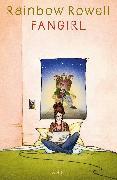 Cover-Bild zu Fangirl (eBook) von Rowell, Rainbow