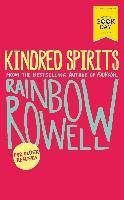 Cover-Bild zu Kindred Spirits (eBook) von Rowell, Rainbow