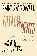 Cover-Bild zu Attachments (eBook) von Rowell, Rainbow