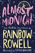 Cover-Bild zu Almost Midnight: Two Festive Short Stories (eBook) von Rowell, Rainbow