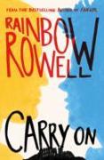 Cover-Bild zu Carry On (eBook) von Rowell, Rainbow