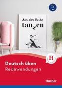 Cover-Bild zu Techmer, Marion: Redewendungen (eBook)