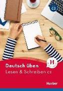 Cover-Bild zu Billina, Anneli: Lesen und Schreiben C2. Buch