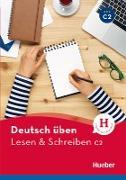 Cover-Bild zu Billina, Anneli: Lesen & Schreiben C2 (eBook)
