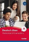Cover-Bild zu Billina, Anneli: Wortschatz & Grammatik C2