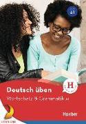 Cover-Bild zu Billina, Anneli: Wortschatz & Grammatik A1 (eBook)