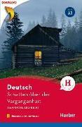 Cover-Bild zu Billina, Anneli: Schatten über der Vergangenheit (eBook)