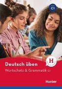 Cover-Bild zu Billina, Anneli: Wortschatz & Grammatik C1 (eBook)