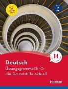 Cover-Bild zu Billina, Anneli: Deutsch - Übungsgrammatik für die Grundstufe - aktuell