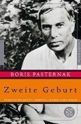 Cover-Bild zu Zweite Geburt von Pasternak, Boris