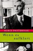 Cover-Bild zu Wenn es aufklart von Pasternak, Boris