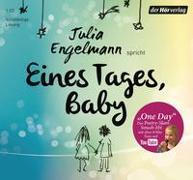 Cover-Bild zu Eines Tages, Baby von Engelmann, Julia